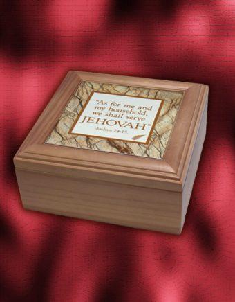 Cassone Deluxe Memento Box
