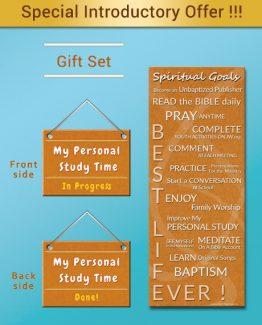 Harmony Gift Set - Family