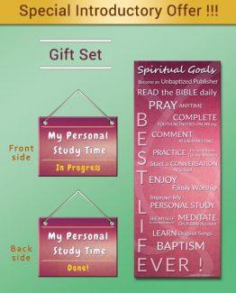Harmony Gift Set for Girls
